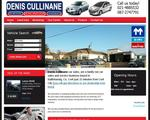 Denis Cullinane Car Sales and Tyre Centre