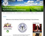 Institute of Clinical Hypnotherapy & Psychotherapy