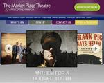 The Market Place Theatre Armagh