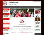 Cork Harlequins Cricket Club