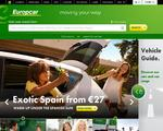 Murrays Europcar Car Rental Ireland