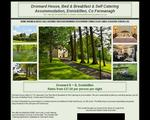 Dromard House Bed and Breakfast.
