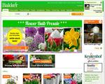 Bakker Ireland Garden On-Line