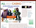 Irish Online Casino