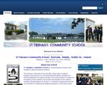 St Tiernans Community School