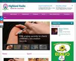 Highland Radio -Donegal