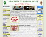 Irish Radio Transmitter Society (IRTS)